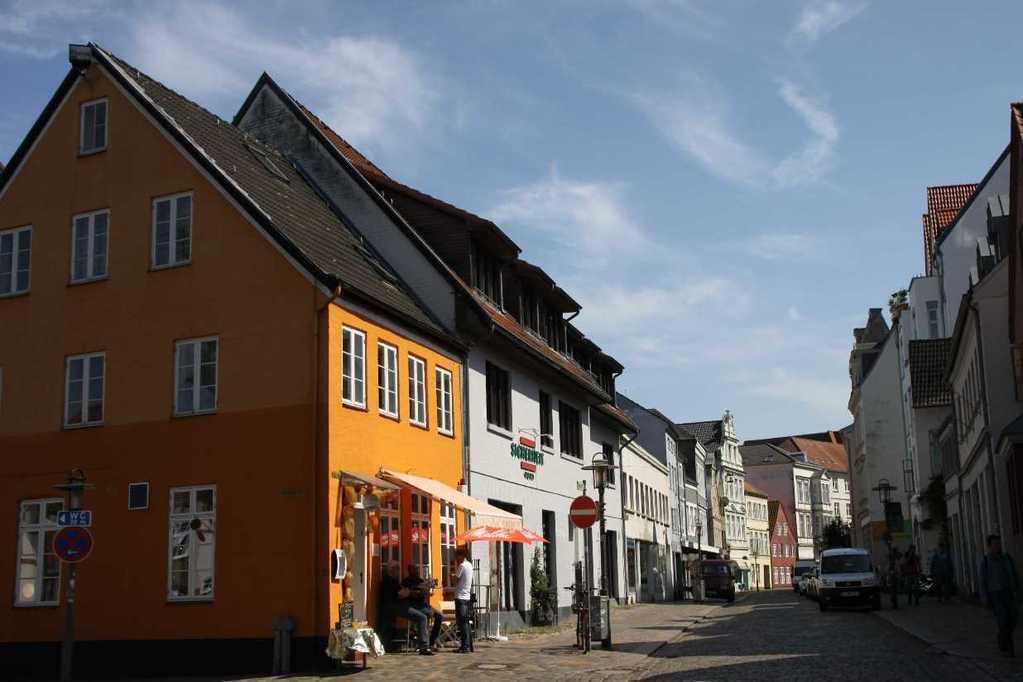 0191_30 Juli 2011_Flensburg_Norderstrasse