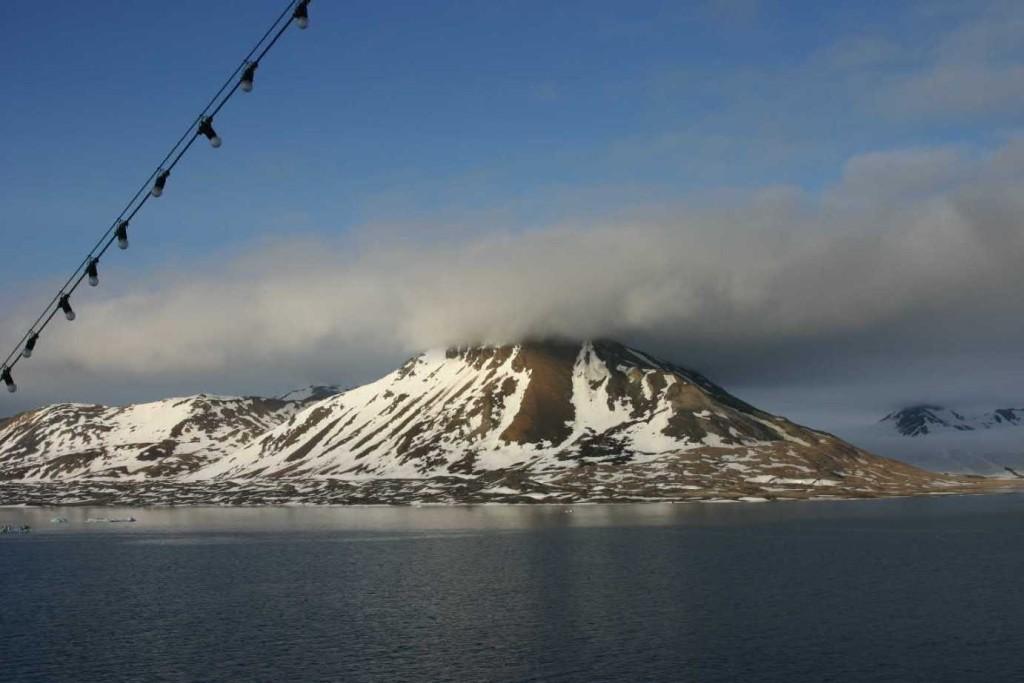 Bild 1622 - Spitzbergen, St. John's Fjord