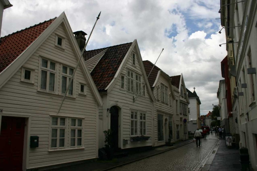 Bild 3101 - Norwegen, Bergen