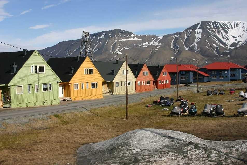 Bild 1793 - Spitzbergen, Longyearbyen