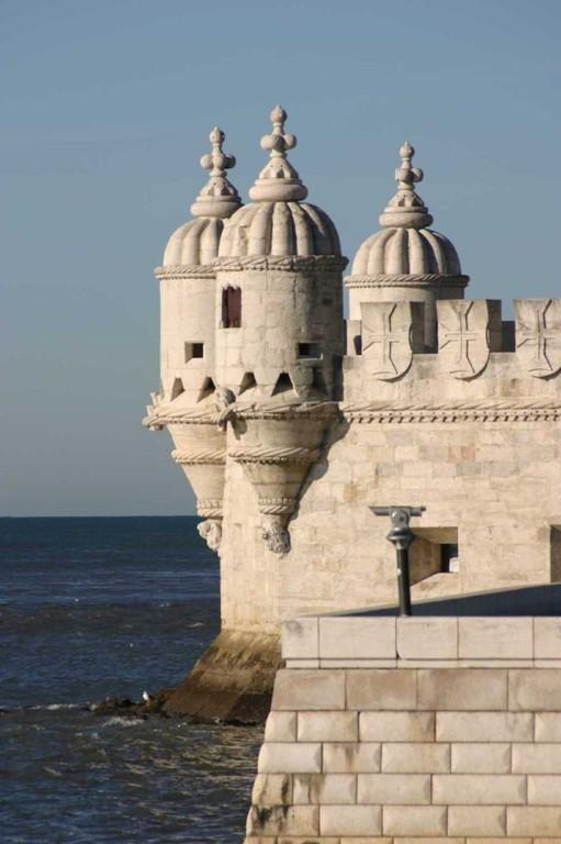 0086_31 Okt 07_Lissabon_Belem_Torre de Belem_Detail