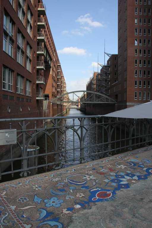 0467_11 Juni 2011_Hamburg_Speicherstadt