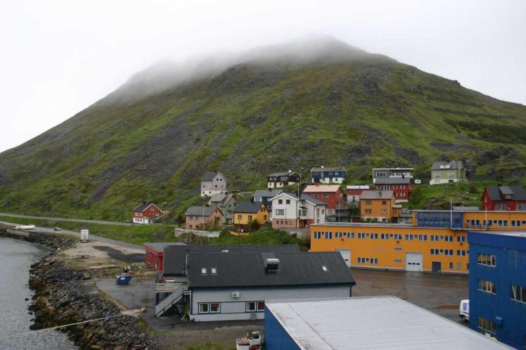 Bild 2058 - Norwegen, Honningsvag