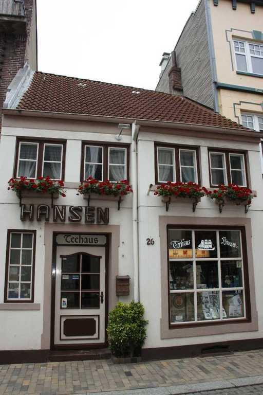 0120_31 Juli 2011_Husum_Neustadt_Teehaus Hansen