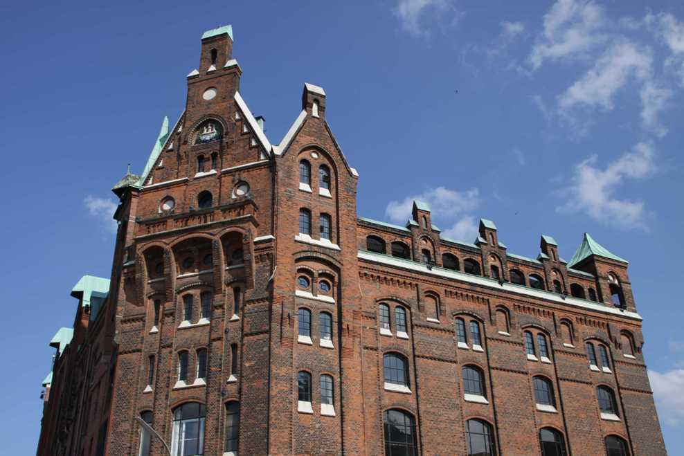 0486_11 Juni 2011_Hamburg_Speicherstadt