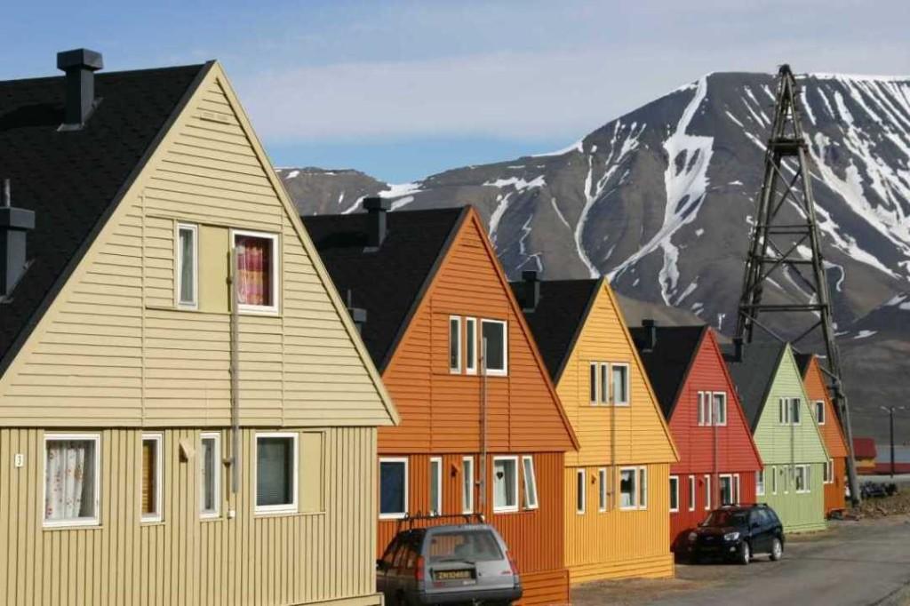 Bild 1782 - Spitzbergen, Longyearbyen