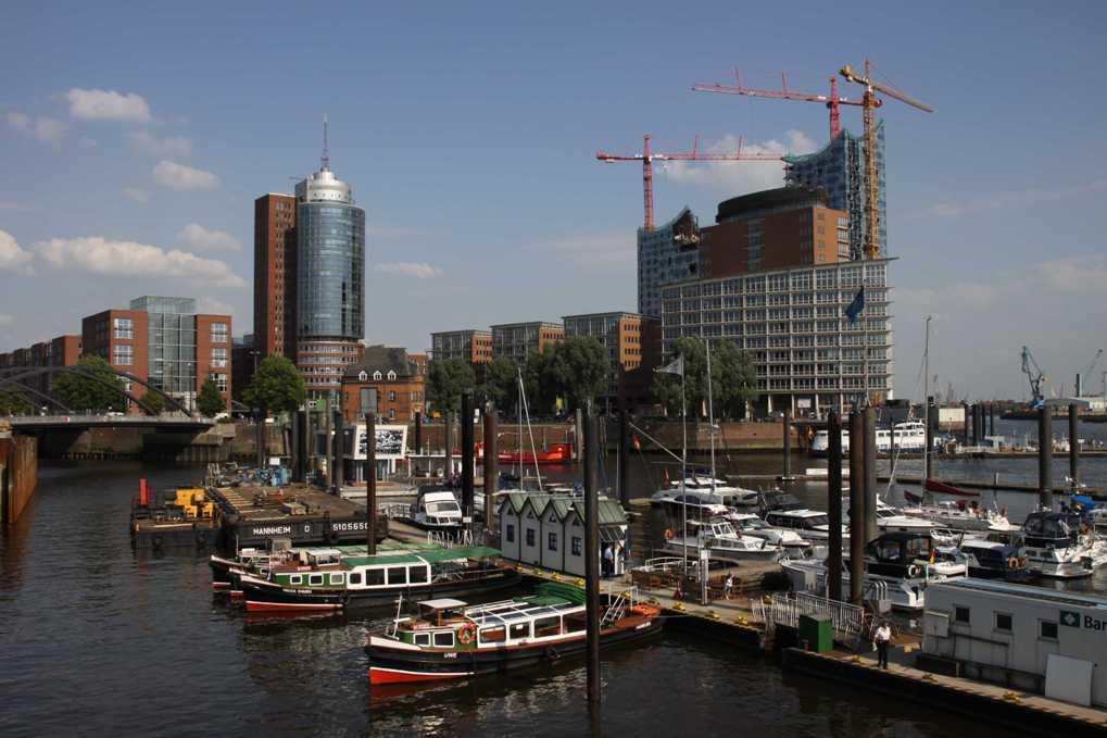 0103_10 Juni 2011_Hamburg_Elbphilharmonie_Sporthafen