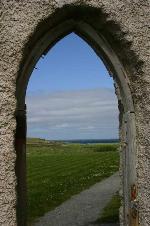 Bild 0276 - Orkney Inseln, Skara Brae