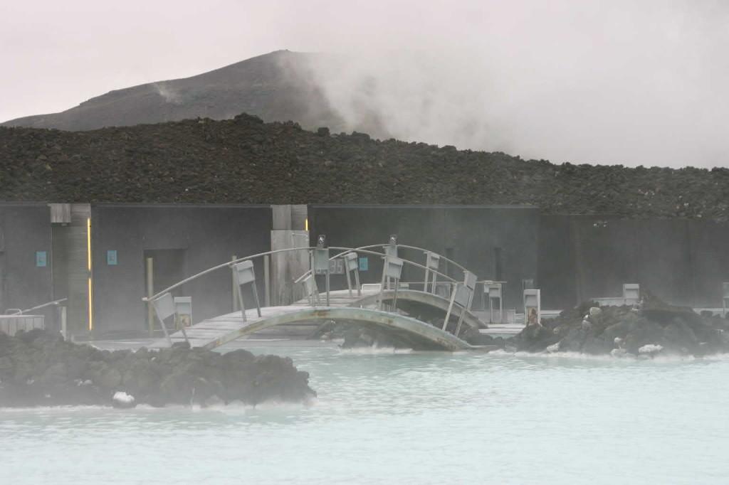 Bild 0414 - Island / Reykjavik, Blaue Lagune