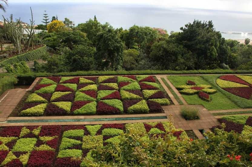 1233_14 Okt 2010_Madeira_Monte_Jardim Botanico