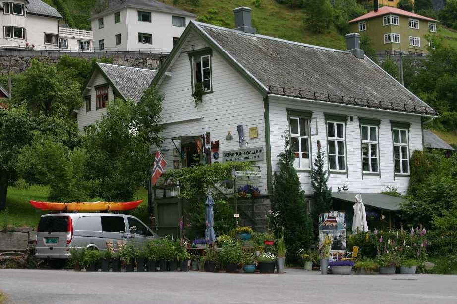 Bild 2723 - Norwegen, Geiranger