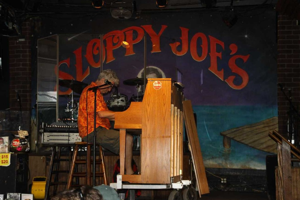 1523_13 Juni 2010_Key West_Sloopy Joe's Bar