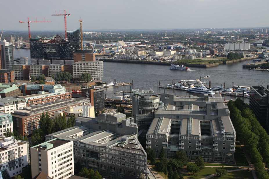 0149_10 Juni 2011_Hamburg_Michel_Aussicht