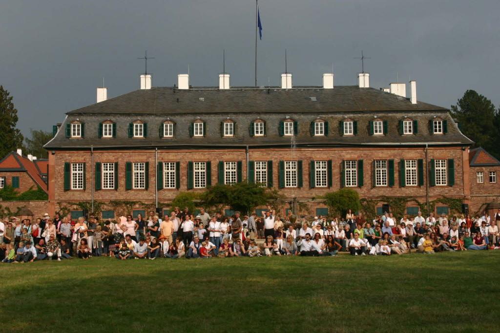 047_0413_20 Sept 2009_Gartenfest_Schloss Wolfsgarten