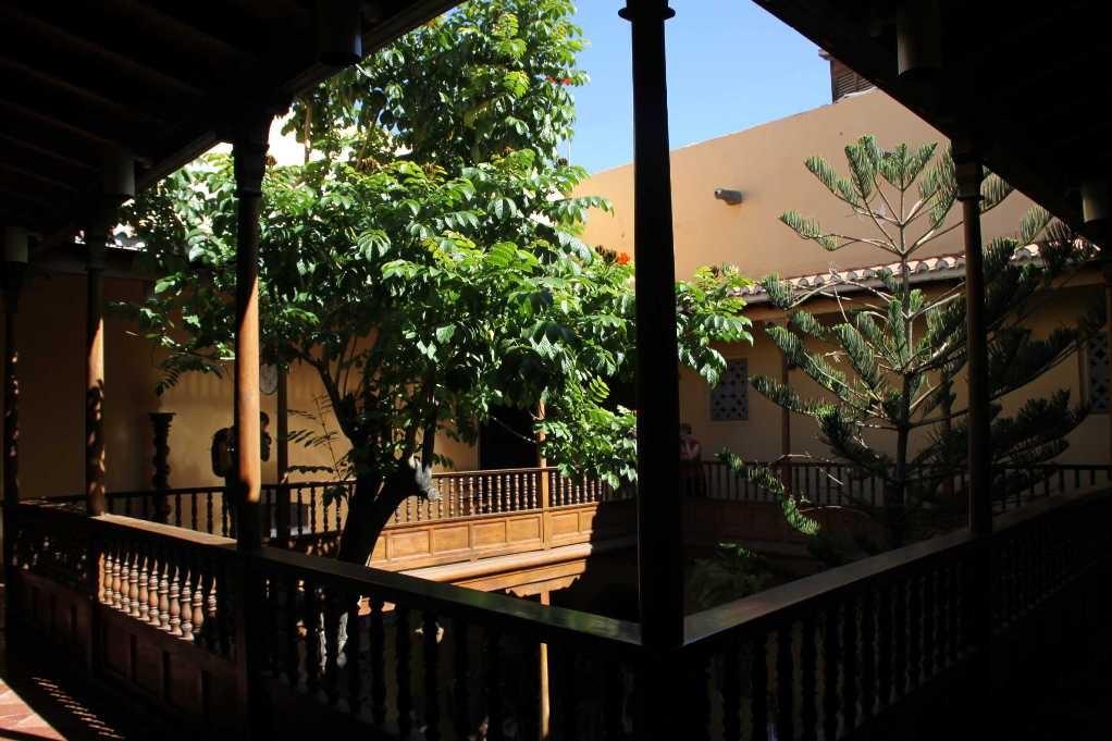1593_16 Okt 2010_Gran Canaria_Las Palmas_Casa de Colon_Columbus-Museum