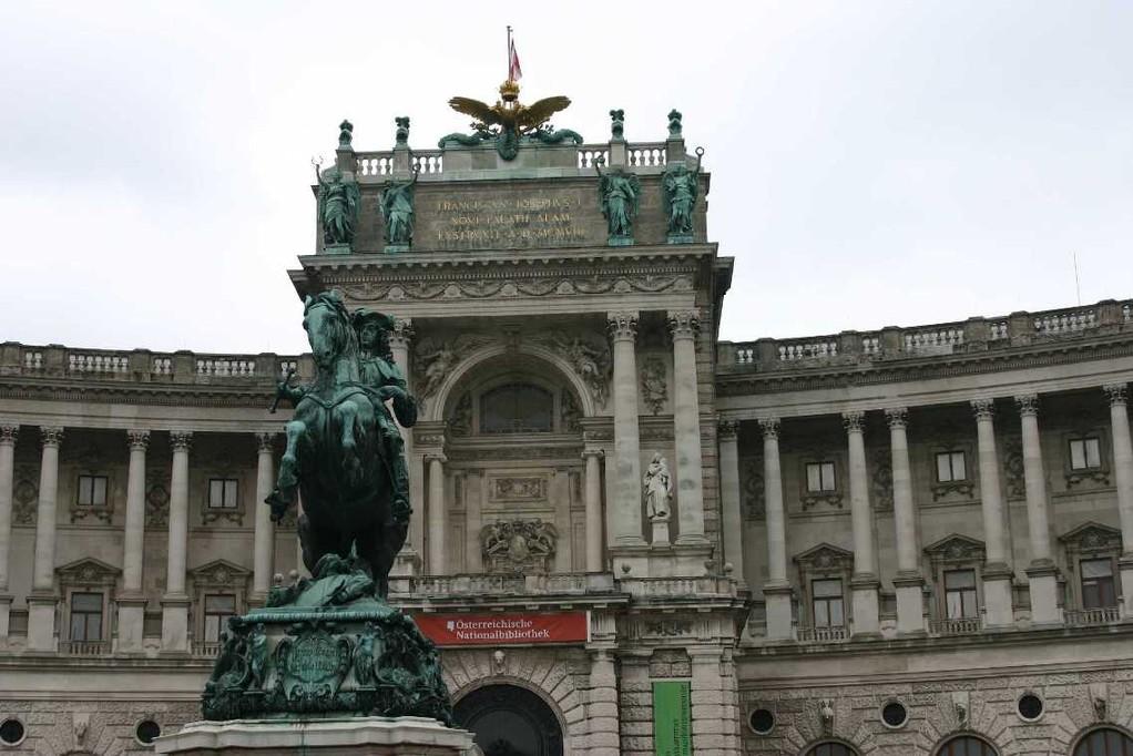 0075_21 Mai 08_Wien_Neue Hofburg_Prinz Eugen von Savoyen-Reiterdenkmal