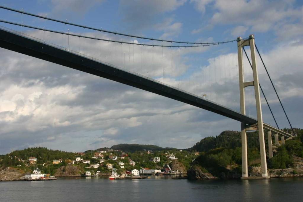 Bild 2840 - Norwegen, Bergen