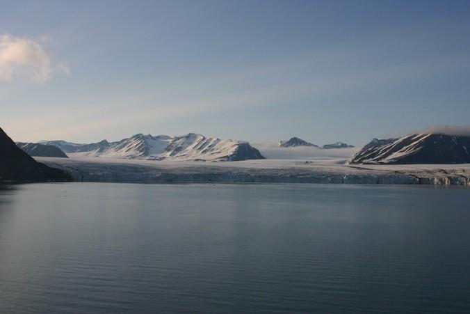 Bild 1634 - Spitzbergen, St. John's Fjord