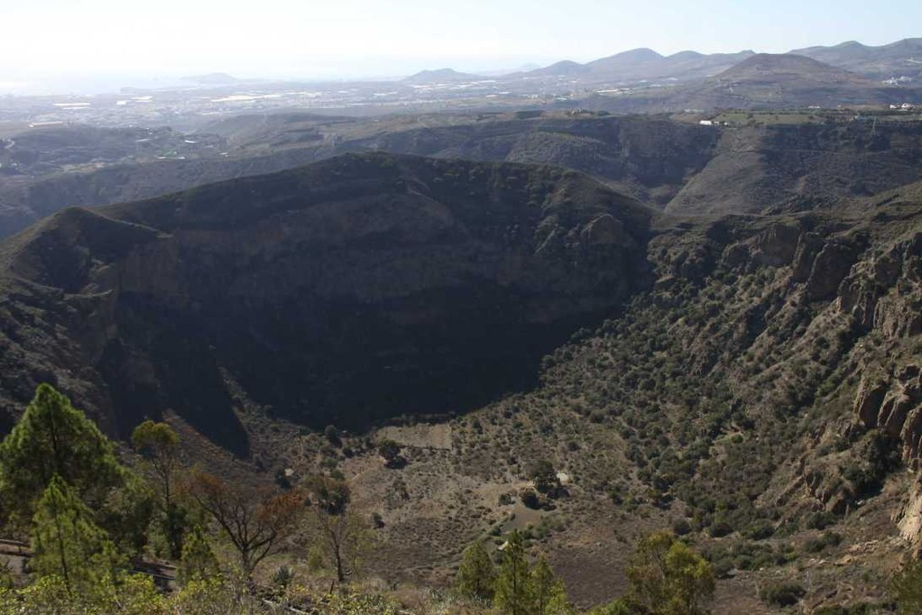 1507_16 Okt 2010_Gran Canaria_Pico de Bandama