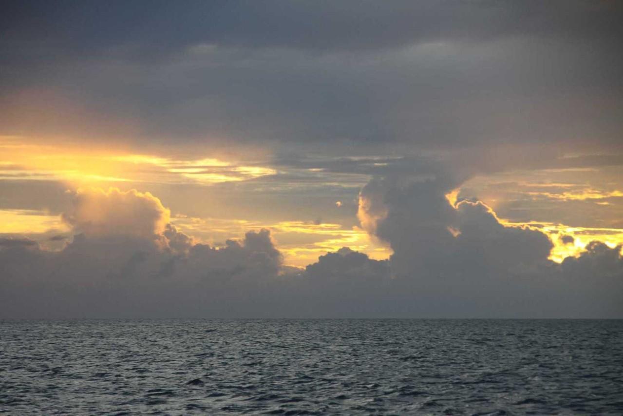 3148_02 DEZ 2013_Grenada_Shadowfax-Segeltörn_Sunset