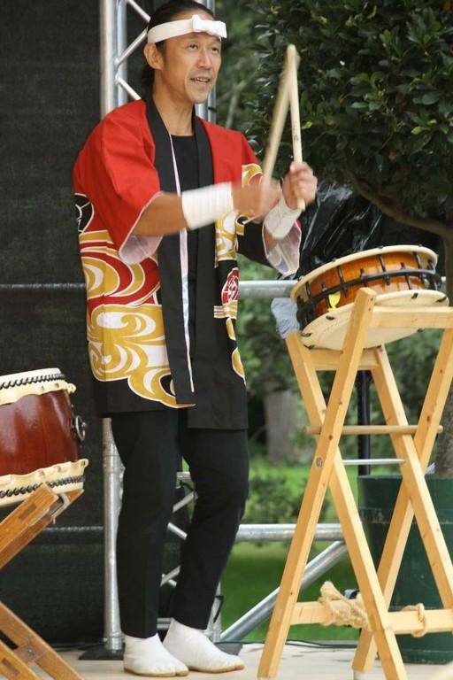 233_0614_18 Sept 2011_Gartenfest_Japan_Show_Trommel_Tanz_Orchester