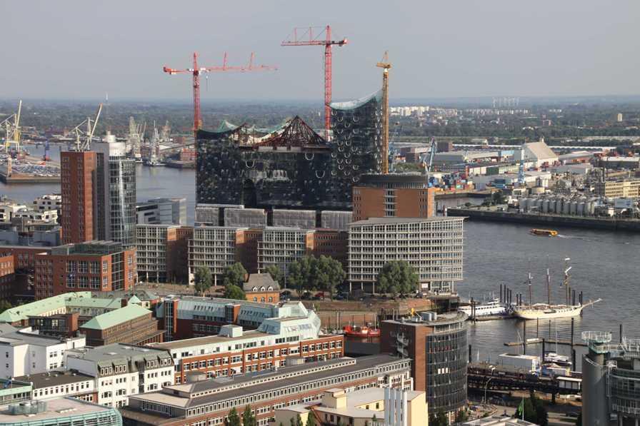 0162_10 Juni 2011_Hamburg_Michel_Aussicht