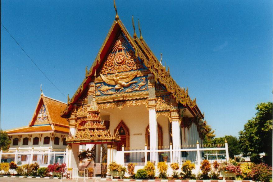 Wat Mongkol Nimit Tempel, Phuket Town
