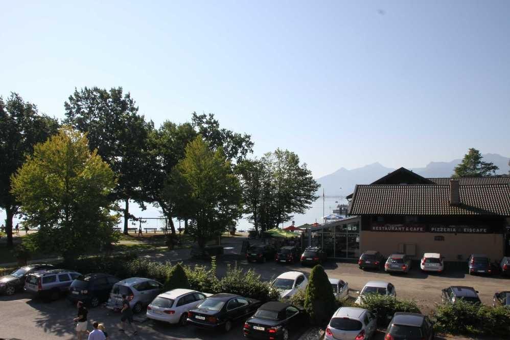 011_0174_22 Aug 2010_Chiemsee_Prien_Hotel Reinhart_Aussicht