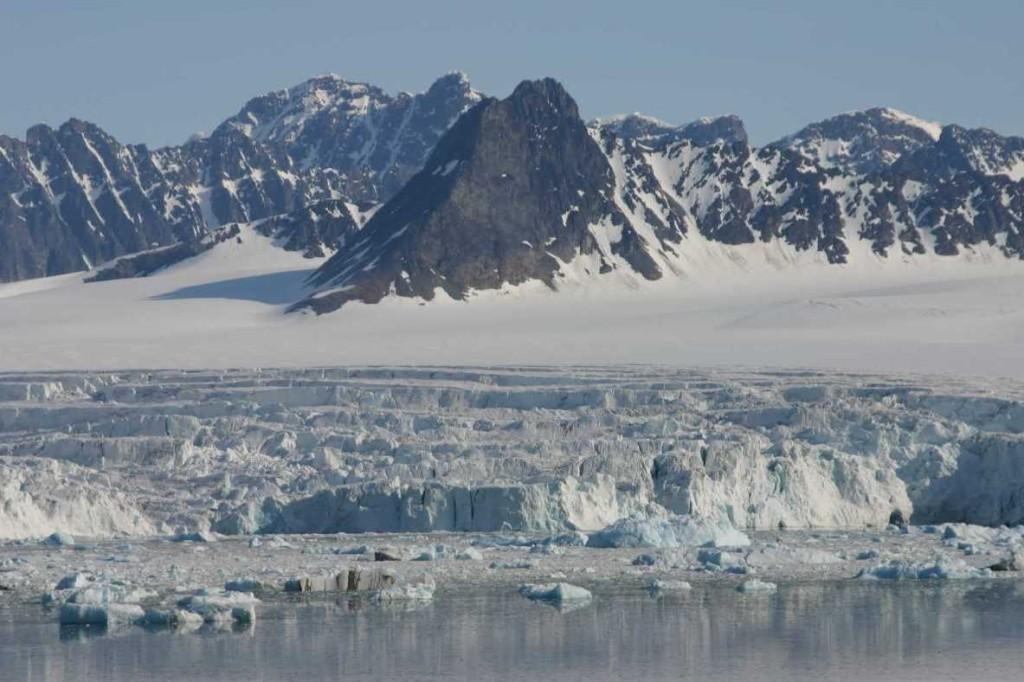 Bild 1323 - Spitzbergen, Lilljehookfjord