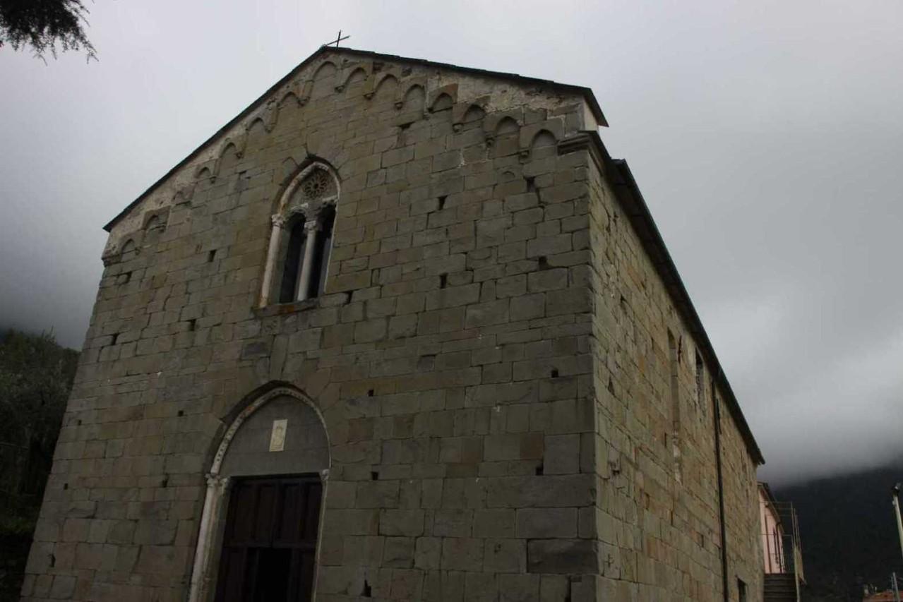 0485_09 Okt 2013_Cinque-Terre_Volastra_Kirche_Nostra-Signora-Della-Salute