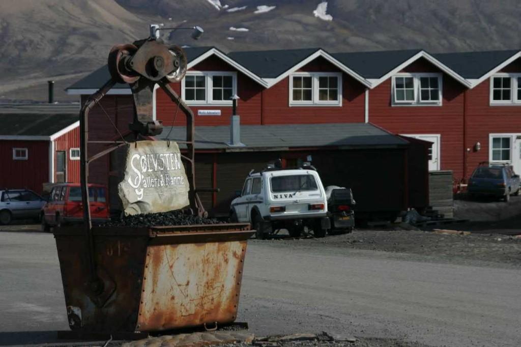 Bild 1731 - Spitzbergen, Longyearbyen