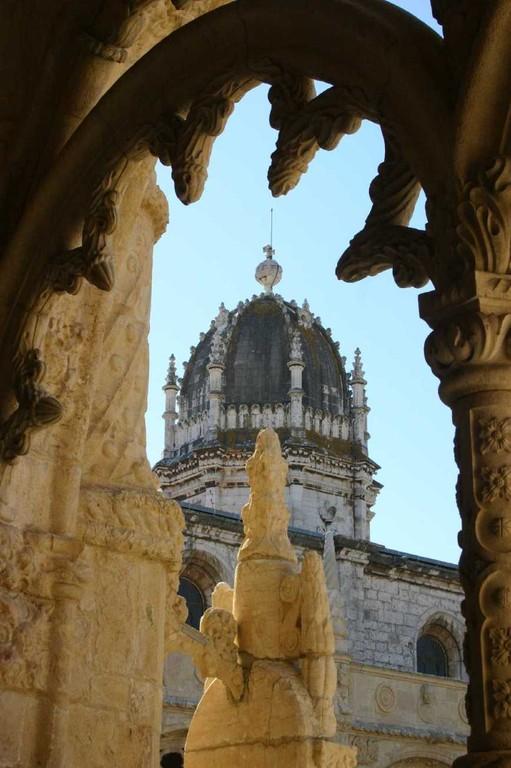 0218_31 Okt 07_Lissabon_Belem_Hieronymuskloster_Detail