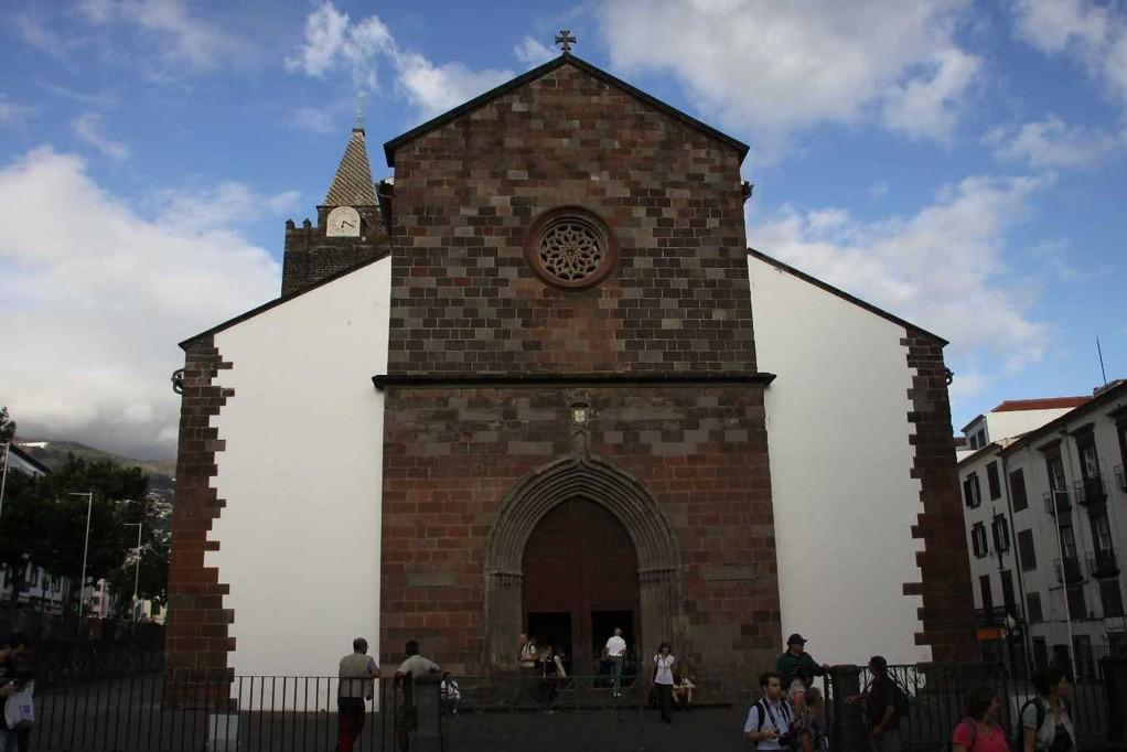 1313_14 Okt 2010_Madeira_Funchal_Catedral Se