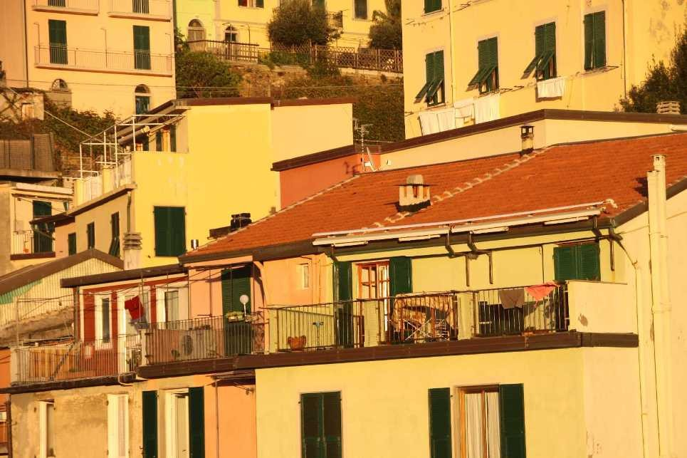 0798_11 Okt 2013_Cinque-Terre_Riomaggiore_Sonnenuntergang