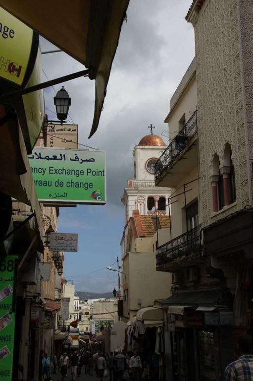 0235_10 Okt 2010_Tanger_Hafen & Medina