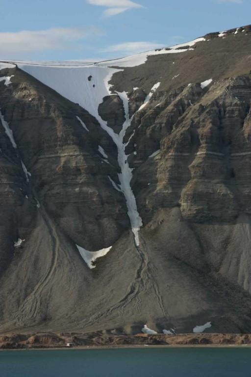 Bild 1671 - Spitzbergen, Tempelfjord