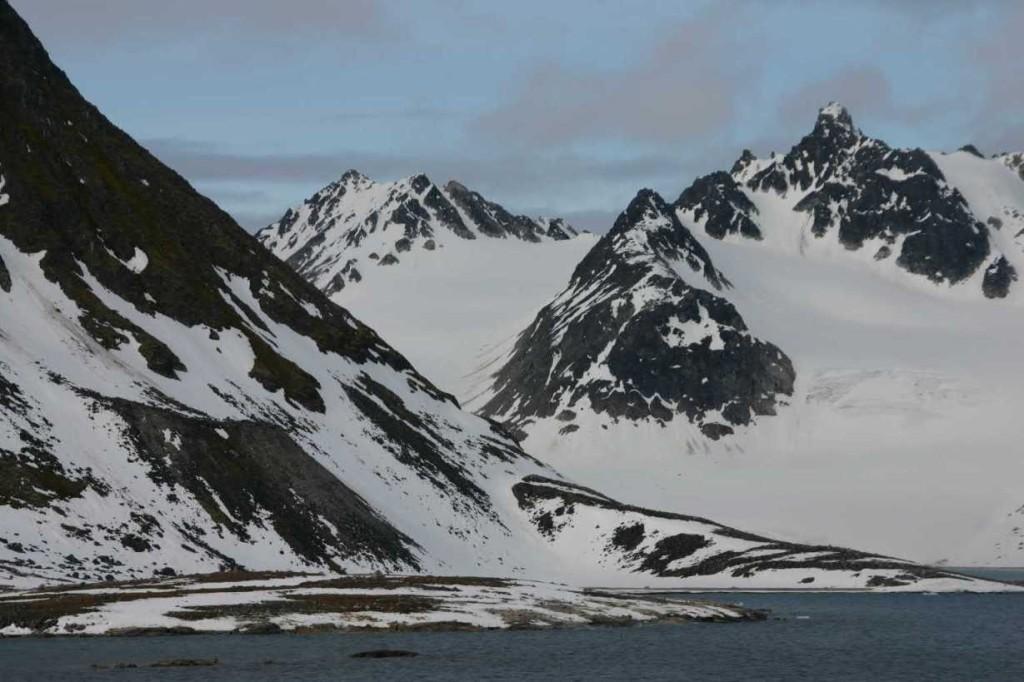Bild 0977 - Spitzbergen, Magdalenenbucht