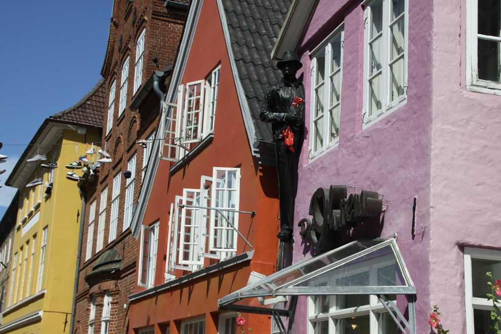 0130_30 Juli 2011_Flensburg_Norderstrasse