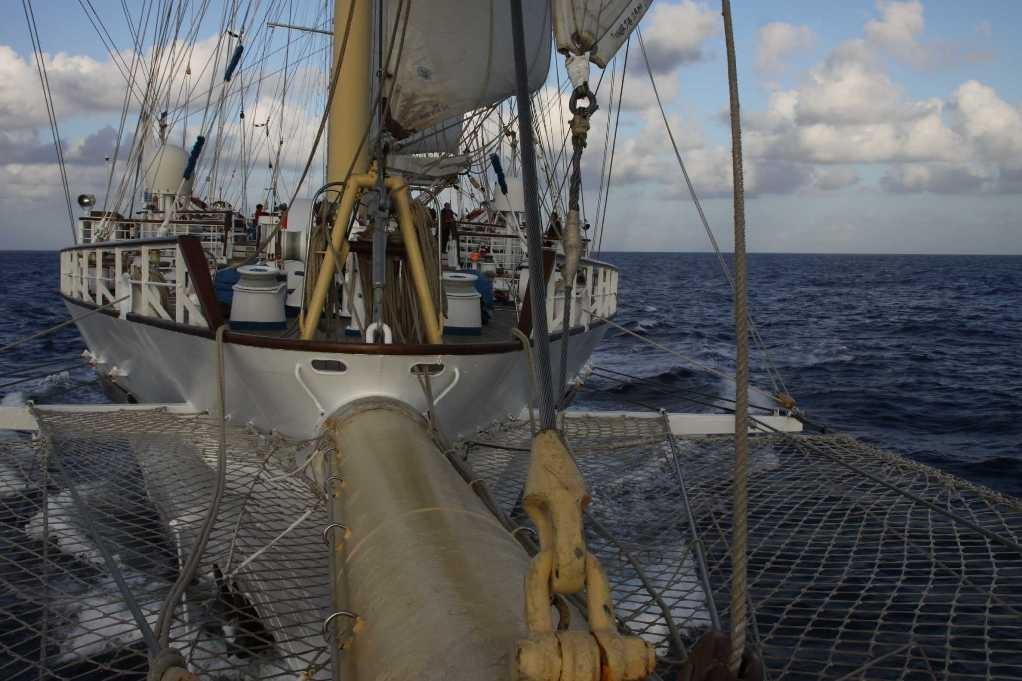 0805_12 Okt 2010_Star Flyer_under Sail_on the net