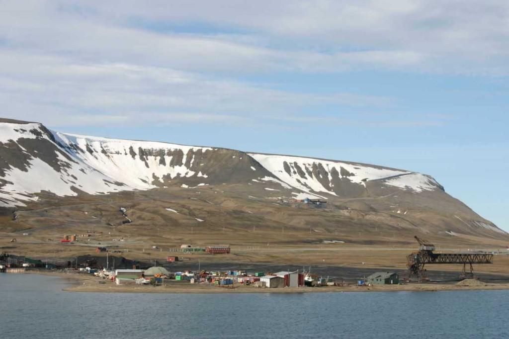 Bild 1687 - Spitzbergen, Longyearbyen