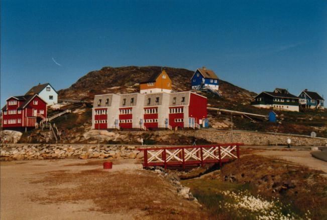 Paamuit / Grönland