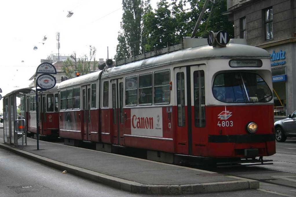 0291_22 Mai 08_Wien_Strassenbahn