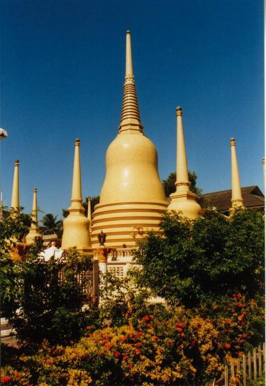 Chui Tui Tempel, Phuket Town