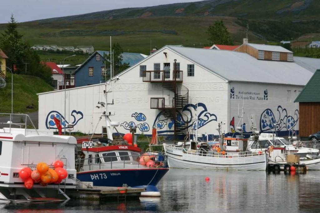 Bild 0672 - Island / Husavik