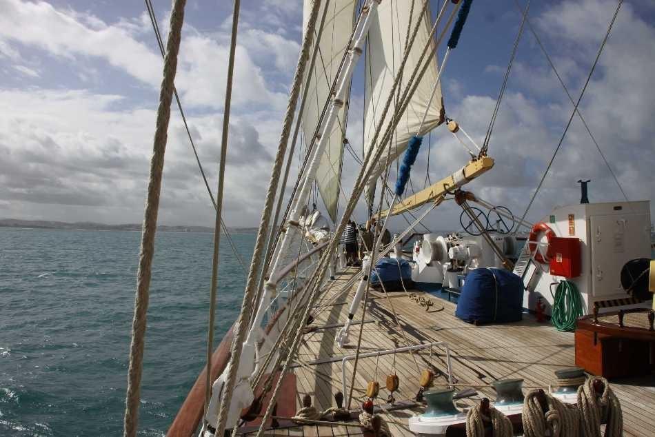 0152_10 Okt 2010_Star Flyer_Tanger_Einlaufen