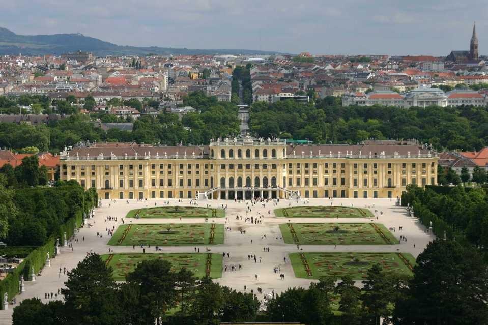 0358_22 Mai 08_Wien_Schloss Schönbrunn