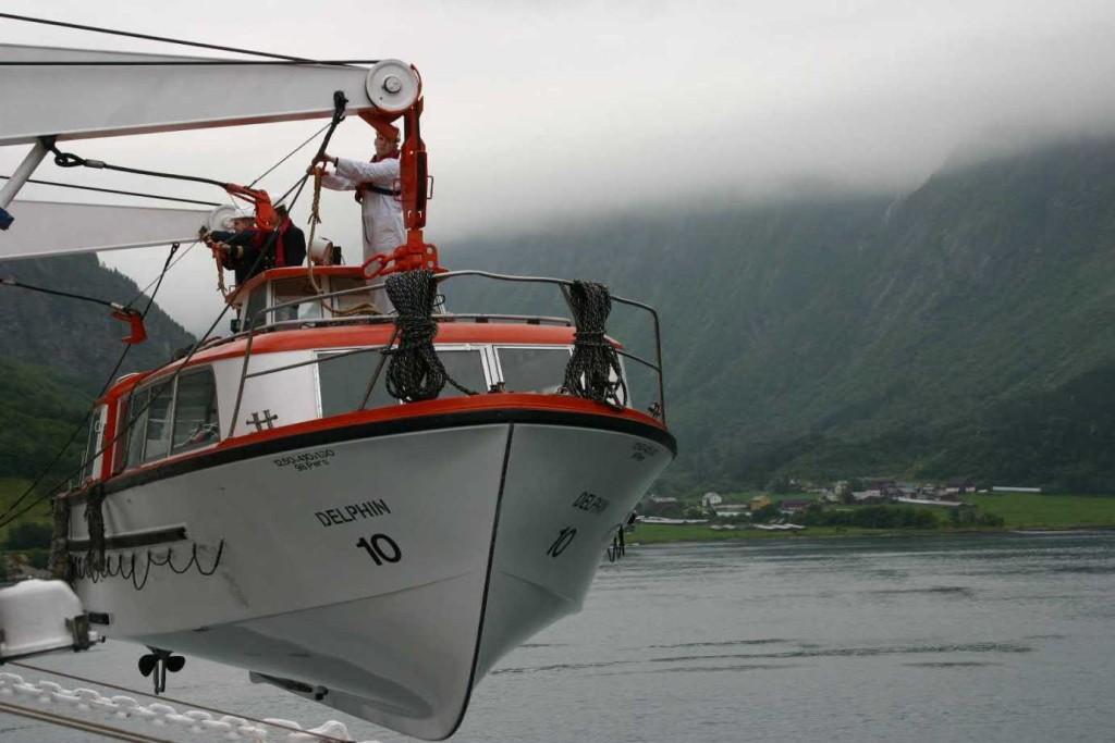 Bild 2510 - Norwegen, Geirangerfjord, Oye, MS Delphin