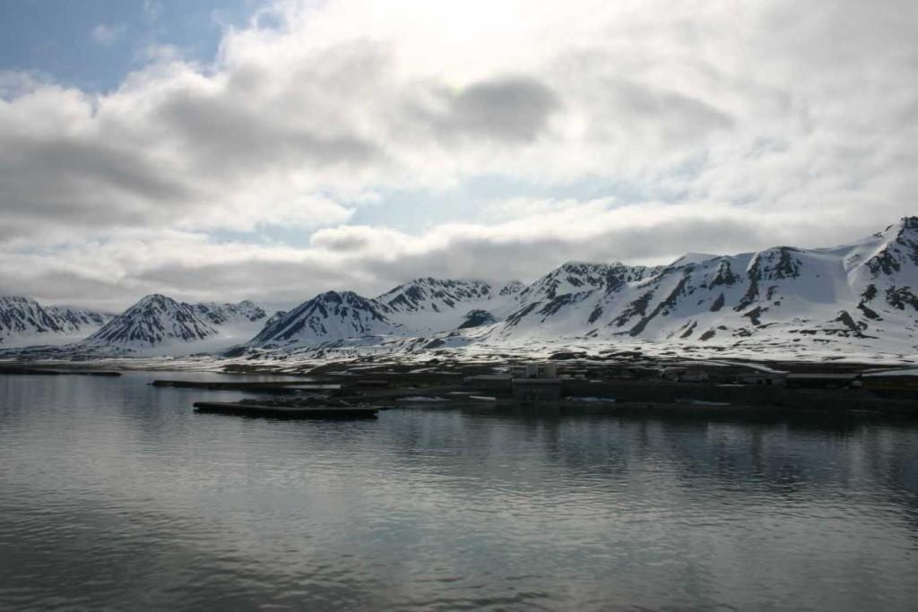 Bild 1361 - Spitzbergen, Ny Alesund