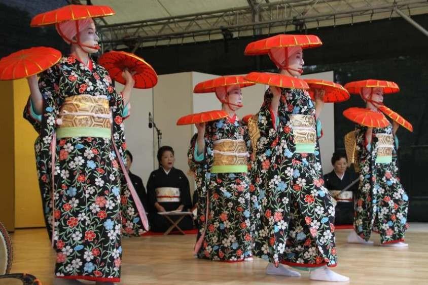 216_0572_18 Sept 2011_Gartenfest_Japan_Show_Trommel_Tanz_Orchester