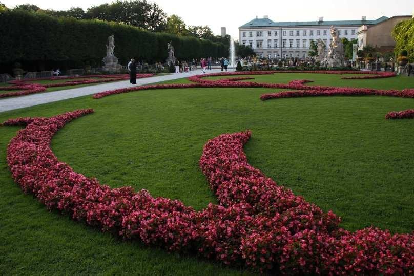 0427_21 Aug 2010_Salzburg_Schloss Mirabell_Mirabellgarten